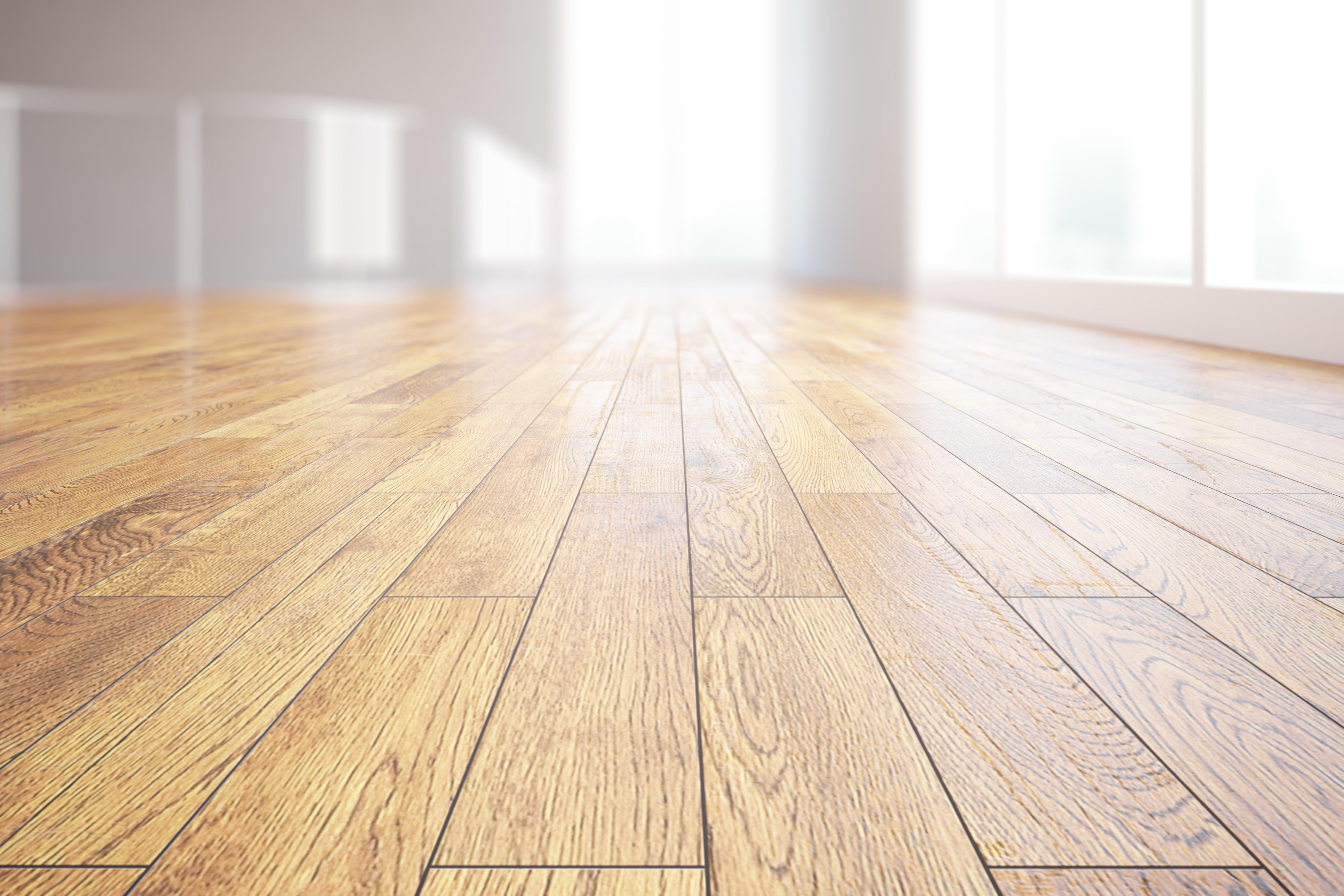 Wood Still Beats Carpeting Tom Barket